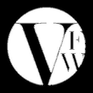 Vancouver Fashion Week logo white