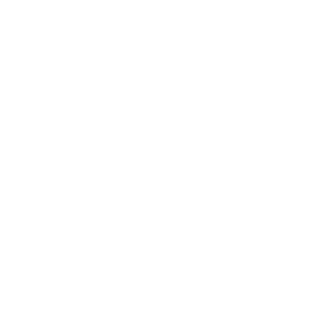 Old Man logo white
