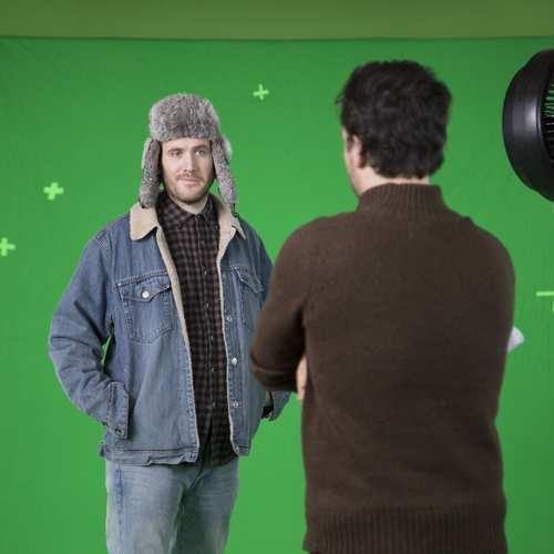 Director Geoff Manton