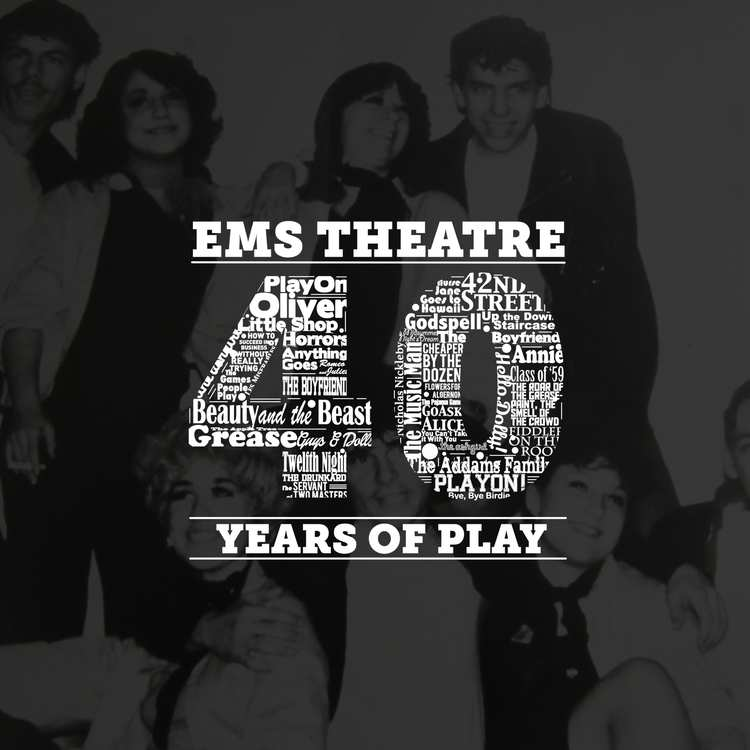 40 Years of Play