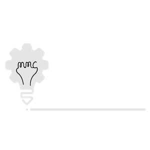 Makers Making Change logo white
